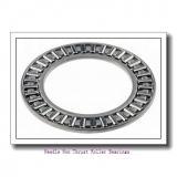 0.375 Inch | 9.525 Millimeter x 0.625 Inch | 15.875 Millimeter x 1 Inch | 25.4 Millimeter  IKO LRB61016  Needle Non Thrust Roller Bearings