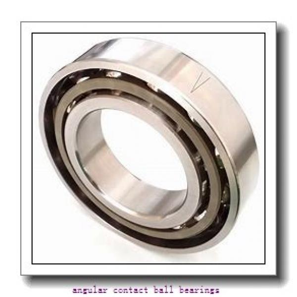 4.134 Inch   105 Millimeter x 8.858 Inch   225 Millimeter x 3.437 Inch   87.3 Millimeter  CONSOLIDATED BEARING 5321 M  Angular Contact Ball Bearings #1 image