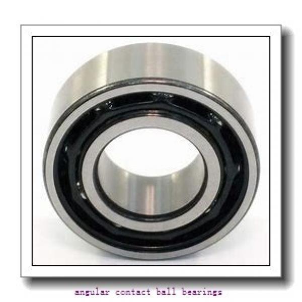 2.559 Inch | 65 Millimeter x 4.724 Inch | 120 Millimeter x 0.906 Inch | 23 Millimeter  CONSOLIDATED BEARING 7213 BG UA  Angular Contact Ball Bearings #1 image