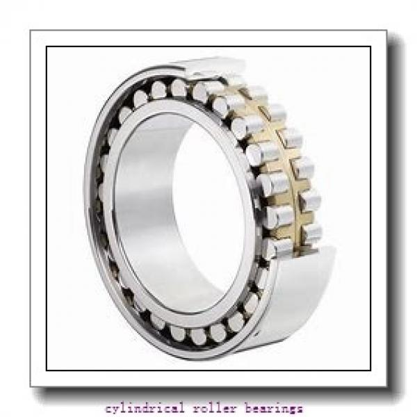 FAG NU2318-E-TVP2-C3  Cylindrical Roller Bearings #2 image