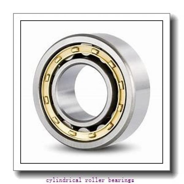 FAG NU1052-M1-C3  Cylindrical Roller Bearings #1 image