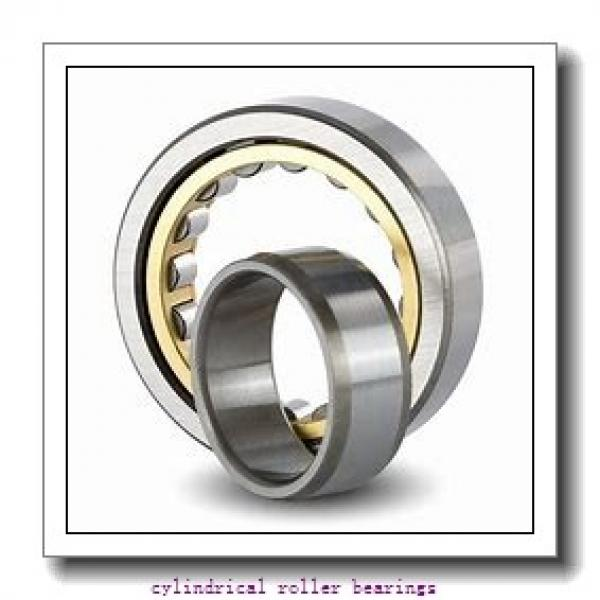 FAG NU1020-M1A-C3  Cylindrical Roller Bearings #2 image