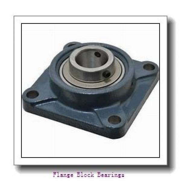 QM INDUSTRIES QVCW22V100SM  Flange Block Bearings #1 image