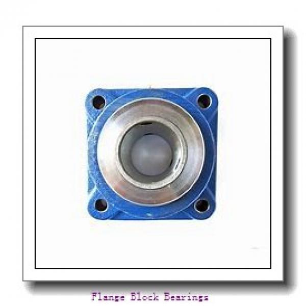 QM INDUSTRIES TAFKP11K115SEC  Flange Block Bearings #2 image