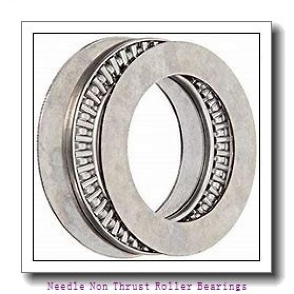 3.937 Inch   100 Millimeter x 4.331 Inch   110 Millimeter x 1.988 Inch   50.5 Millimeter  IKO LRT10011050  Needle Non Thrust Roller Bearings #1 image