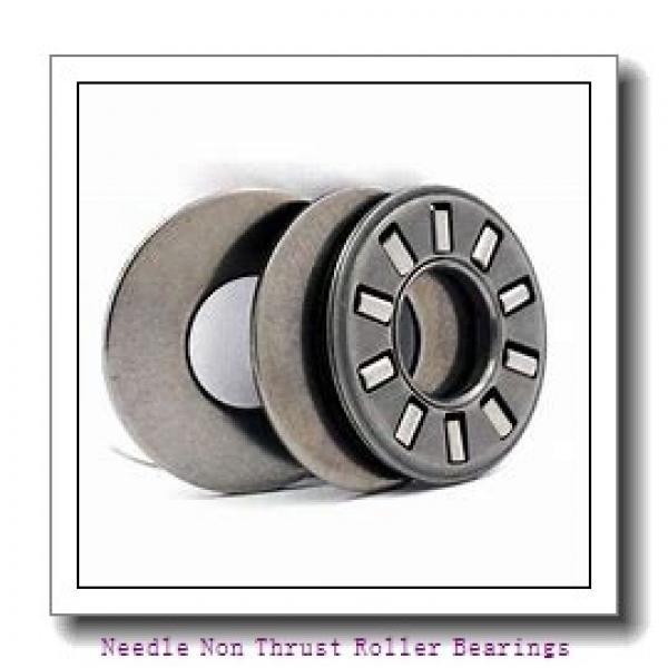 1.25 Inch | 31.75 Millimeter x 1.625 Inch | 41.275 Millimeter x 1 Inch | 25.4 Millimeter  IKO BHAM2016  Needle Non Thrust Roller Bearings #1 image