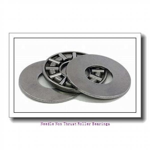 0.866 Inch   22 Millimeter x 1.102 Inch   28 Millimeter x 0.669 Inch   17 Millimeter  IKO LRT222817  Needle Non Thrust Roller Bearings #1 image