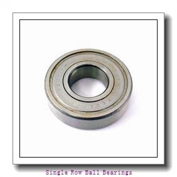SKF 126M  Single Row Ball Bearings #1 image