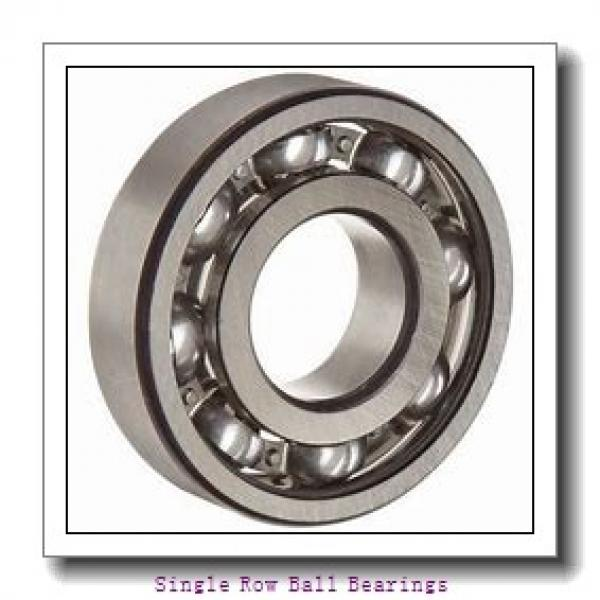 SKF 206SG  Single Row Ball Bearings #1 image