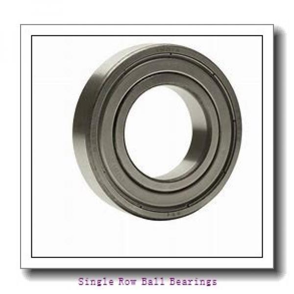 SKF 210SZ  Single Row Ball Bearings #1 image