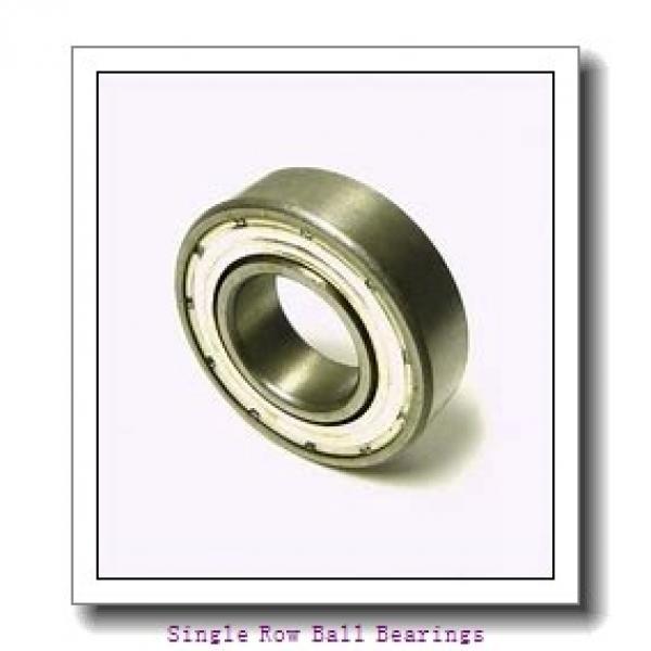 SKF 207SFF  Single Row Ball Bearings #1 image