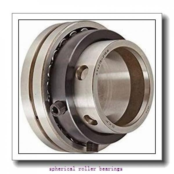 4.724 Inch | 120 Millimeter x 8.465 Inch | 215 Millimeter x 2.283 Inch | 58 Millimeter  MCGILL SB 22224 W33  Spherical Roller Bearings #2 image