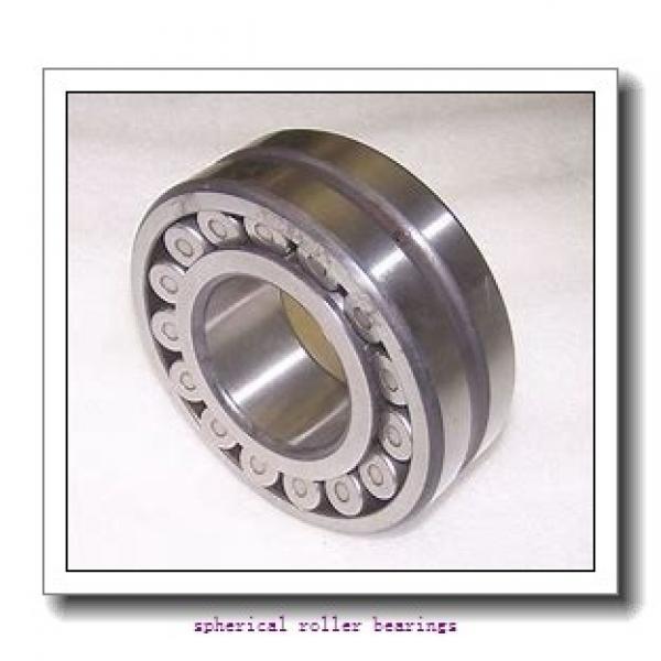 4.724 Inch | 120 Millimeter x 8.465 Inch | 215 Millimeter x 2.283 Inch | 58 Millimeter  MCGILL SB 22224 W33  Spherical Roller Bearings #1 image