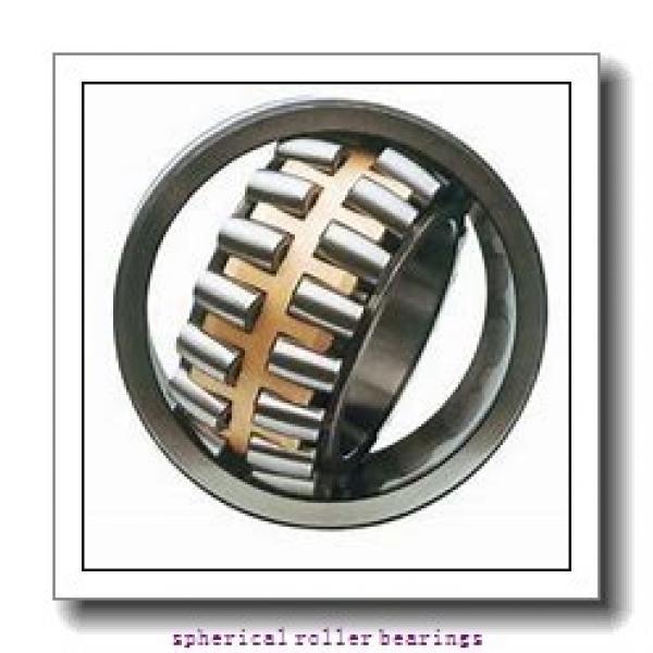 4.724 Inch | 120 Millimeter x 8.465 Inch | 215 Millimeter x 2.283 Inch | 58 Millimeter  MCGILL SB 22224 C4 W33  Spherical Roller Bearings #2 image