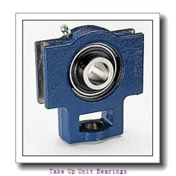 REXNORD MT106307  Take Up Unit Bearings #1 image
