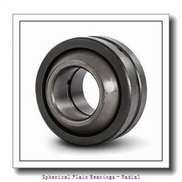 0.75 Inch   19.05 Millimeter x 1.438 Inch   36.525 Millimeter x 0.75 Inch   19.05 Millimeter  SEALMASTER COM 12  Spherical Plain Bearings - Radial #3 image